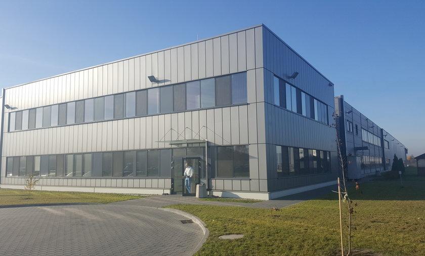 Airbus rozpoczyna produkcję w Łodzi.