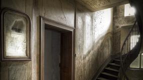 Poniemieckie duchy - te miejsca zapamiętały echa historii?