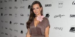 Kinga Rusin kpi z Agustina Egurroli: Gratuluję laudacji we wczorajszych Wiadomościach