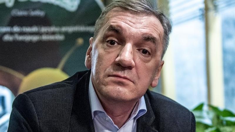 Władysław Pasikowski (fot. East News)
