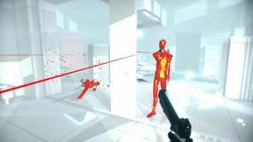Superhot VR - polska strzelanka-indyk w wersji VR
