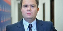 Hofman do Niesiołowskiego: uderzy mnie pan?