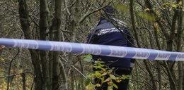 Wywieźli Marka do lasu i zostawili na śmierć. Policjanci oskarżeni