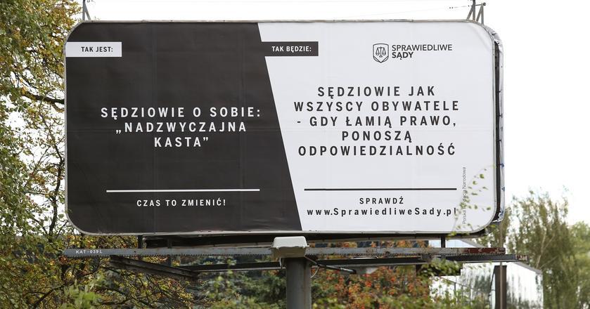 Waldemar Żurek w ostrych słowach krytykuje kampanię PiS-u