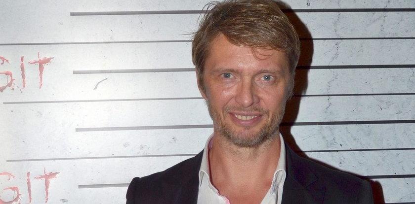 Aktor kultowych polskich filmów uległ wypadkowi. Potrzebuje pomocy