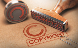 Prawa autorskie i patenty do osobnych sądów