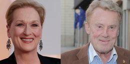 Olbrychski zagra z Meryl Streep?