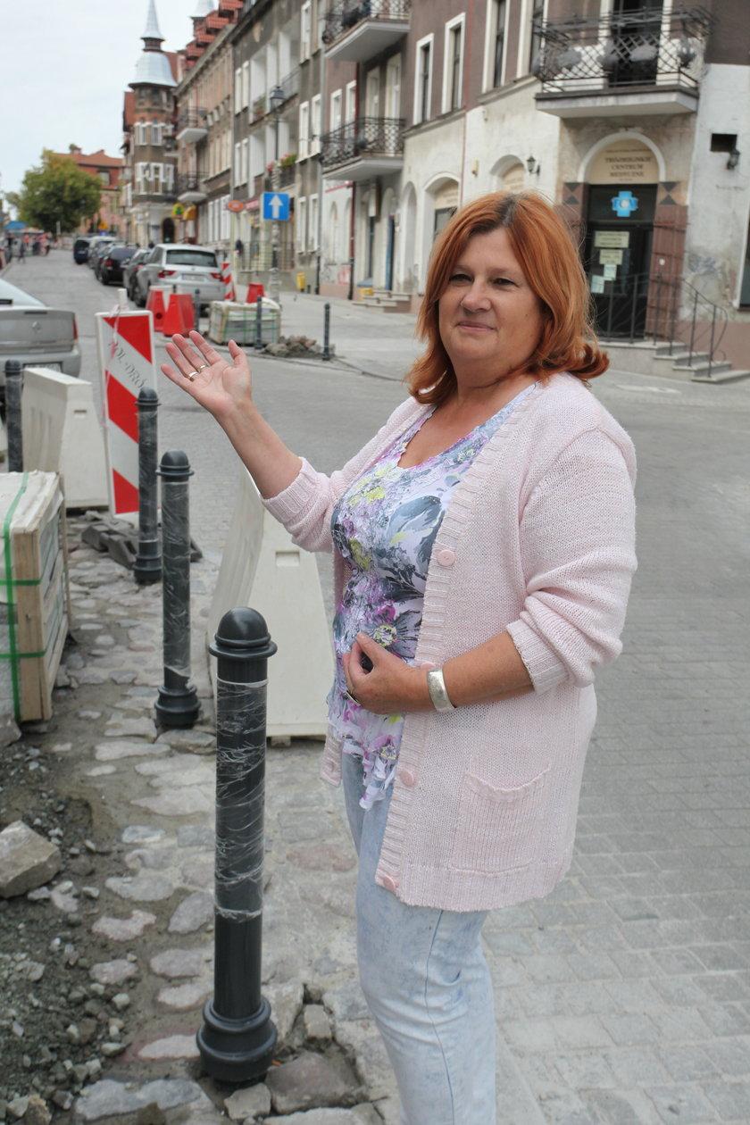 Helena Borucka (64 l.)