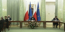 Prezydent Andrzej Duda: Wydaje się, że od strony gospodarczej sytuacja w Polsce nie wygląda źle