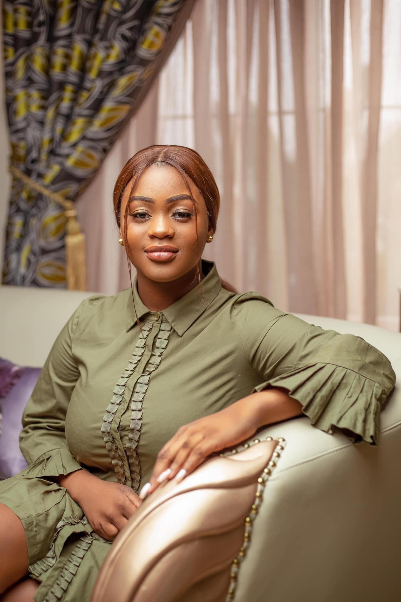 Meet former President Mahama's all grown daughter, Farida Mahama who is  stealing the show on social media | Pulse Ghana