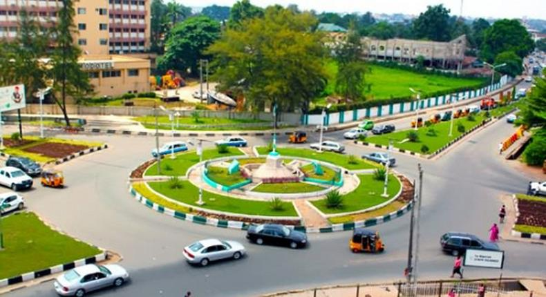 Economic activities halt in Imo as travelers are stranded in Onitsha due to IPOB's sit-at-home order