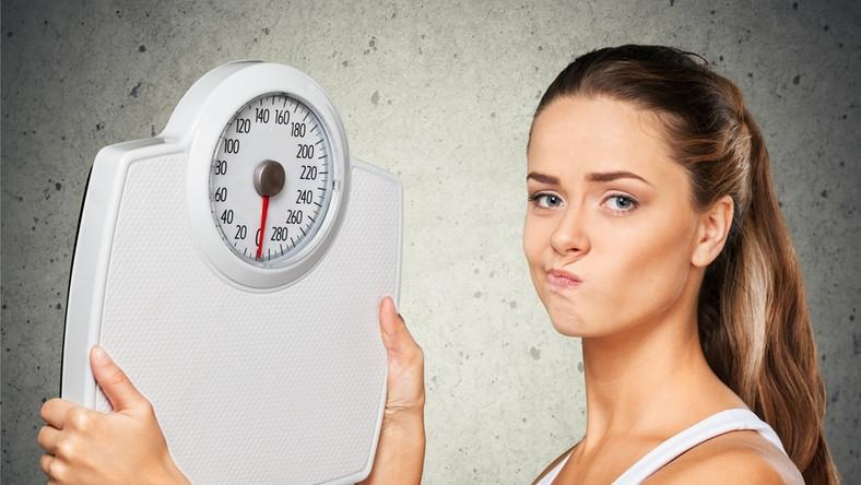 To, co widać, na wadze, to nie wszystko!
