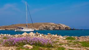 Największe atrakcje Grecji