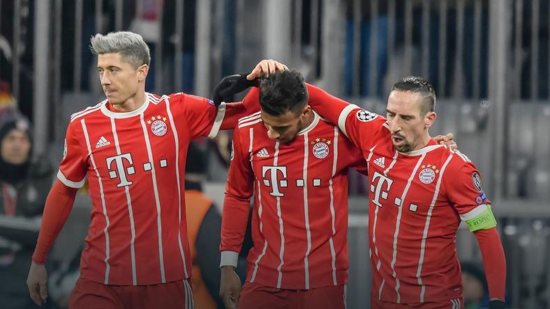 Bayer Leverkusen – Bayern Monachium (relacja na żywo)