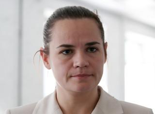 Szef MSZ Jacek Czaputowicz rozmawiał telefonicznie ze Svietłaną Cichanouską