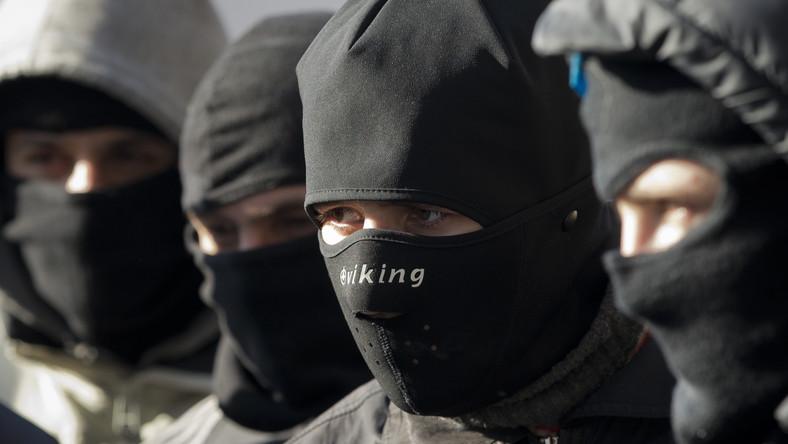 Operacja antyterrorystyczna na Ukrainie. Odpowiedź na wojenne działania Rosji