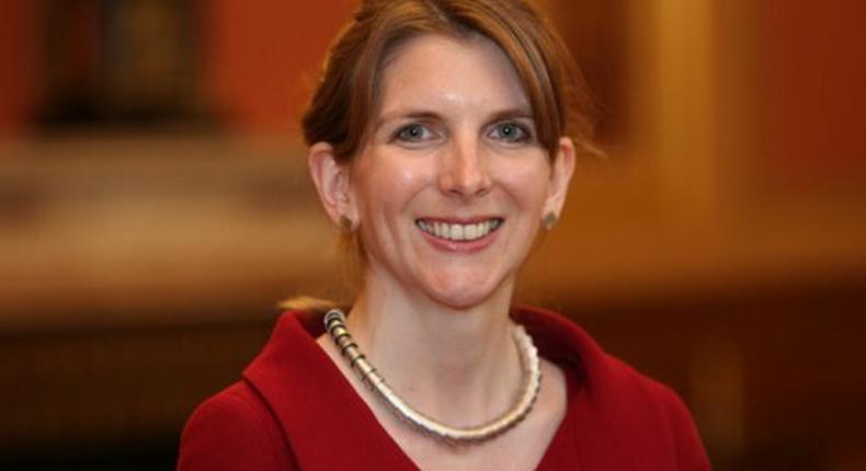 British High Commissioner to Kenya, Jane Marriott