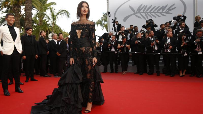 FRANCE CANNES FILM FESTIVAL 2017 (Nelyubov Premiere - 70th Cannes Film Festival)