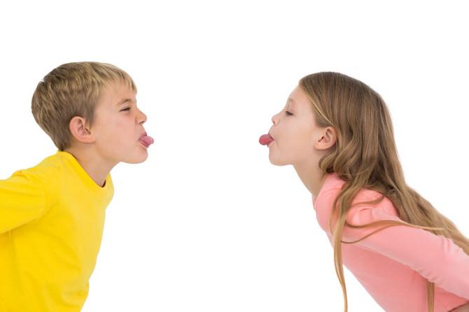 Suparništvo među decom nekada ostaje i do kraja života