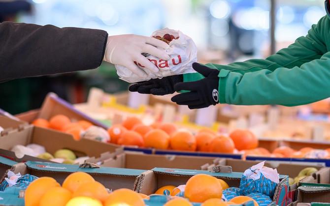 Da li je kupovina hrane rizična?