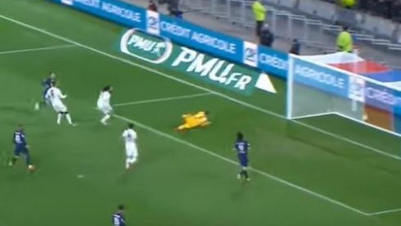 Lyon - PSG