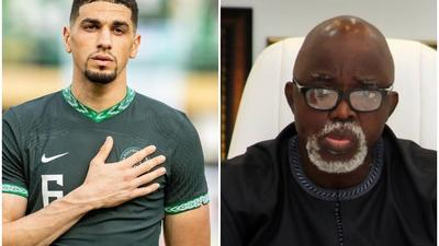 NFF promise to clear Super Eagles' outstanding wages after being put on blast by Leon Balogun