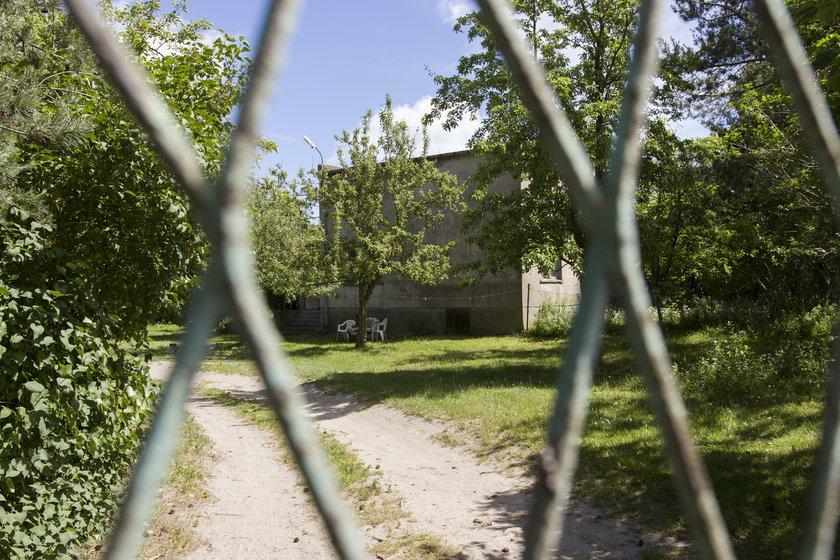 Polski Fritzl więził żonę w piwnicy, kolegów sprowadzał na gwałty