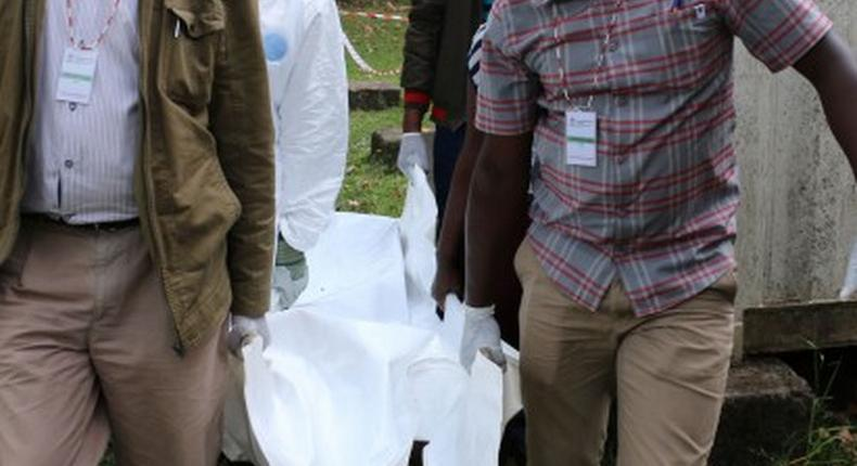 Decomposing body discovered in Nairobi University lecturer's house