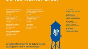 """""""Arcydzieła kina amerykańskiego. 90 lat Warner Bros"""" w Kinie Pod Baranami"""
