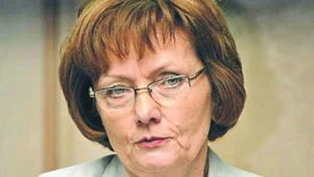Grażyna Kopińska, ekspert programu Odpowiedzialne Państwo Fundacji Batorego, członek Obywatelskiego Forum Legislacji