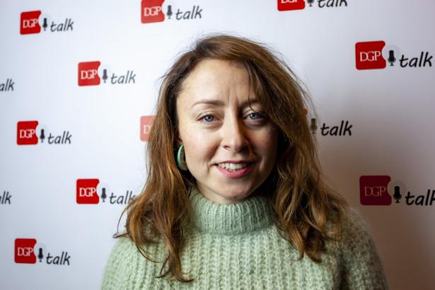 Natalia Przybysz w podcaście DGPtalk: Po stronie kultury