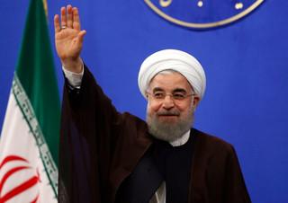Rowhani wybrany na drugą kadencję. 'Irańczycy odrzucili radykalizm i chcą większych związków ze światem'