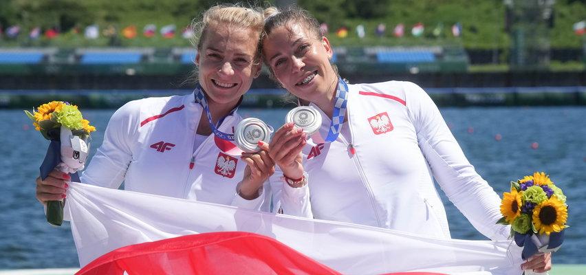 Tokio 2020. Klasyfikacja medalowa igrzysk. Polska coraz wyżej