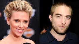 Pattinson i Johansson razem..?