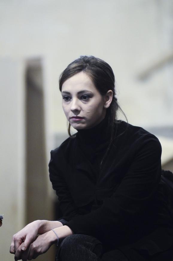 Jovana Stojiljković