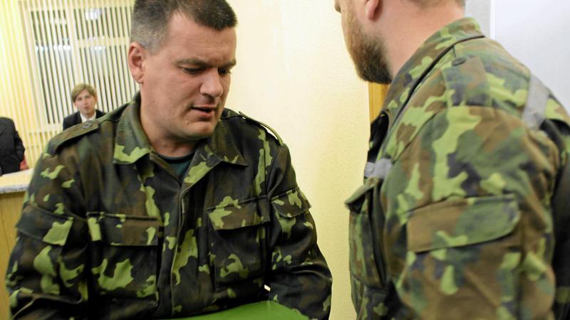 Dwa lata temu Rosja przekazała Polsce akta dotyczące zbrodni katyńskiej, fot. Robert Kowalewski / Agencja Gazeta