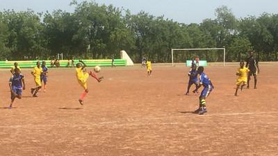 Milo U-13 Champions League: Karni D/A dispatch Kay Robert Memorial with 1-0 win