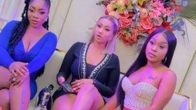 'Don't compare Moesha Boduong with me, we live different lives' - Hajia4Reall (VIDEO)
