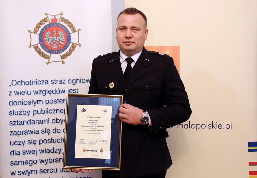 Michał Godyń