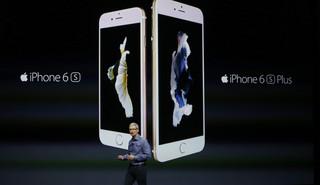 Apple prezentuje iPhona 6S. Zobacz nowe gadżety od firmy z jabłkiem w logo