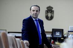 Rasim Ljajić, foto V. Lalić