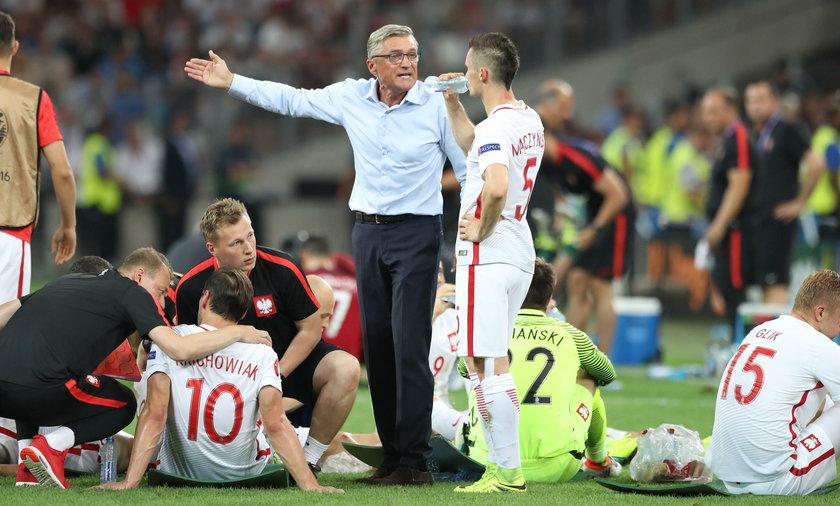 Polska, Portugalia, Euro 2016