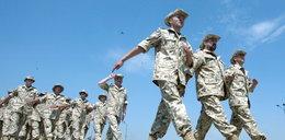 Nasi żołnierze jadą na Ukrainę