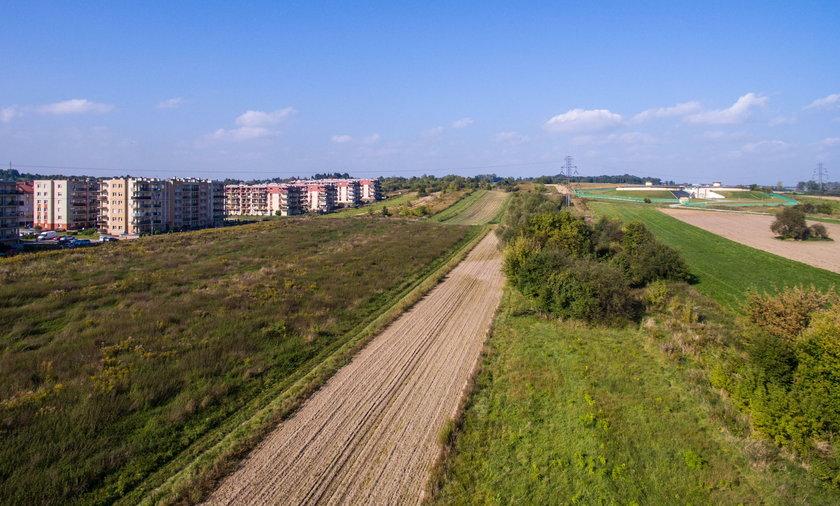 W Krakowie zbudują tramwaj do Górki Narodowej