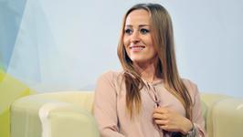Marta Glik też podziękowała Annie Lewandowskiej