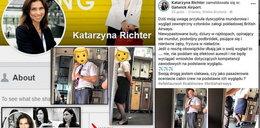 Dyrektor LOT narobiła wstydu w sieci. Obraziła brytyjską załogę pokładową