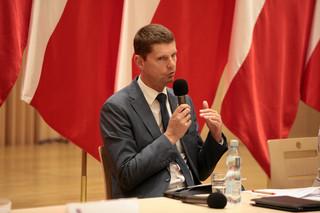 Minister Piontkowski odkrył koronawirusa, jakiego nie znamy [OPINIA]