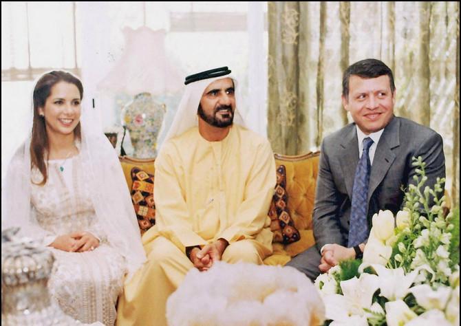 Venčali su se 2004. na intimnoj ceremoniji