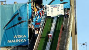 Apoloniusz Tajner i Adam Małysz jadą walczyć o inaugurację Pucharu Świata w skokach narciarskich w Wiśle
