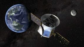 TESS - kosmiczny teleskop gotowy do lotu